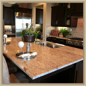 Marble Granite And Reconstituted Stone Benchtops